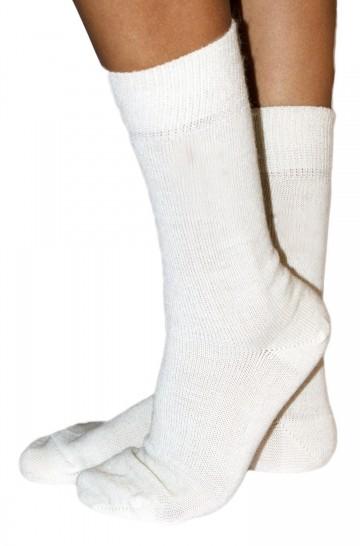 Alpaka Socken BUSINESS ohne Logo aus 60% Alpaka & 17% Wolle