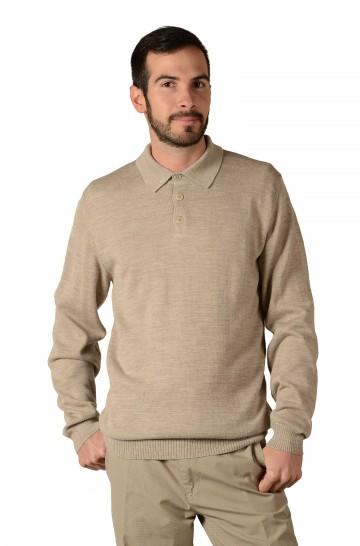 FLASH Royal Alpaka-Pullover von KUNA