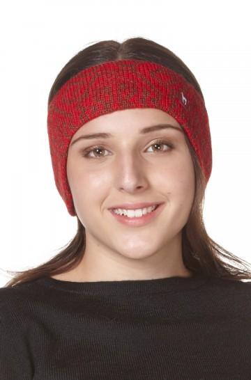 Alpaka Stirnband CHIMU aus 100% Baby Alpaka