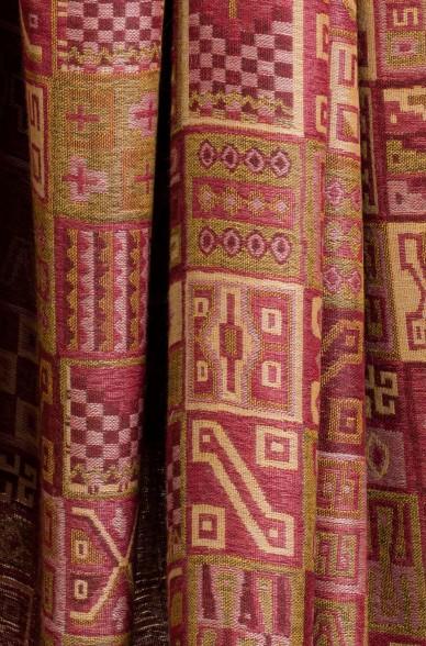 INCA 2 THROW Decke Cape