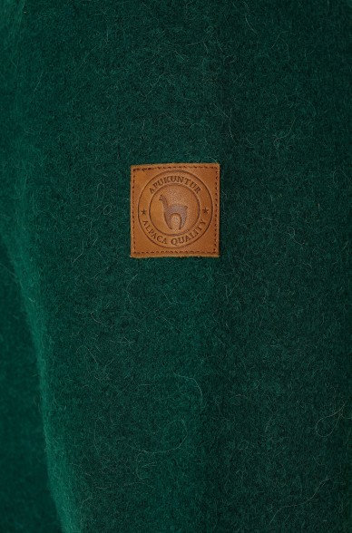 Alpaka Trachtenjacke FELIX aus Alpaka und Wolle