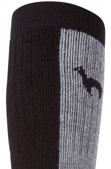 Alpaka Skisocken 6er Pack aus  52% Alpaka & 18% Wolle