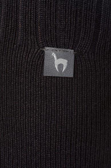 Alpaka KNIESOCKEN 6er Pack aus 52% Alpaka & 18% Wolle