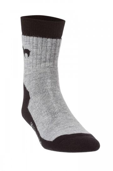 Alpaka Socken TREKKING aus 52% Alpaka & 18% Wolle