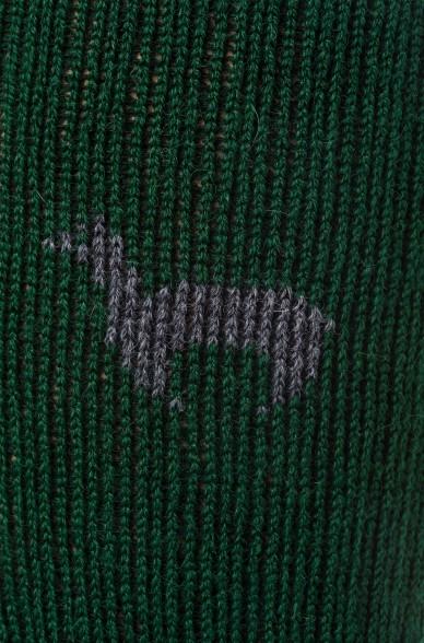 Alpaka JAGDSOCKEN aus  52% Alpaka & 18% Wolle