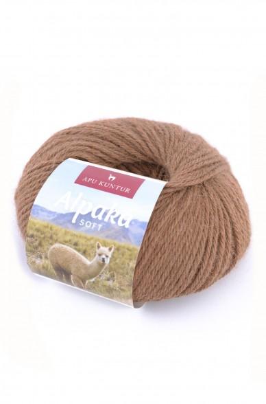 Alpaka Wolle SOFT | 50g | 100% Alpaka Superfine