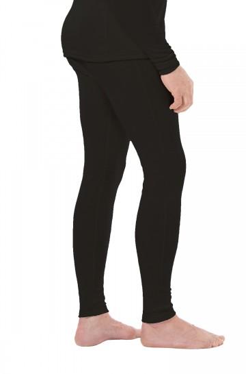 THERMO HERREN LEGGINGS Longtights aus Royal Alpaka Funktions-Sport-Wäsche