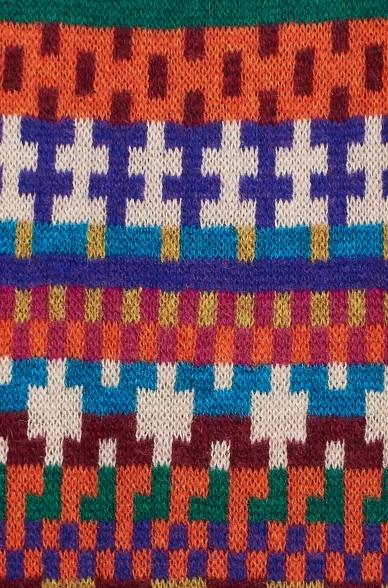 Schal TRIS aus Baby Alpaka von KUNA für Damen