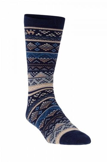 Alpaka Socken INKA aus 70% Baby Alpaka & 25% Pima Baumwolle