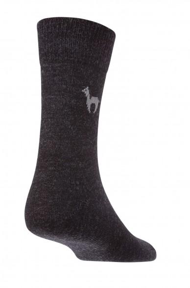 Alpaka Socken PREMIUM 6er Pack aus 70% Alpaka & 20% Baumwolle