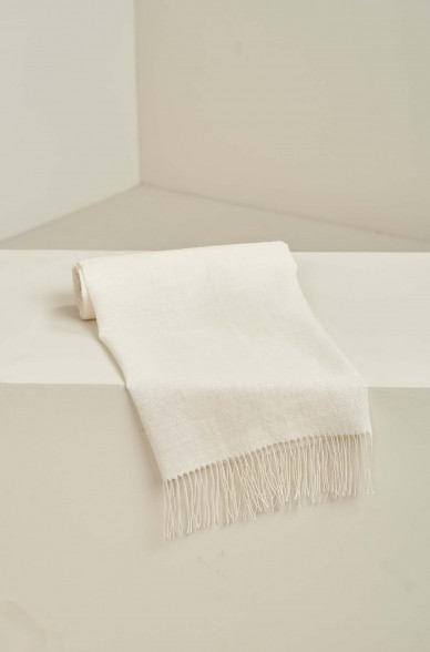 Basic Stola JAPONES Alpaka/Seide 200x70 cm KUNA Essentials