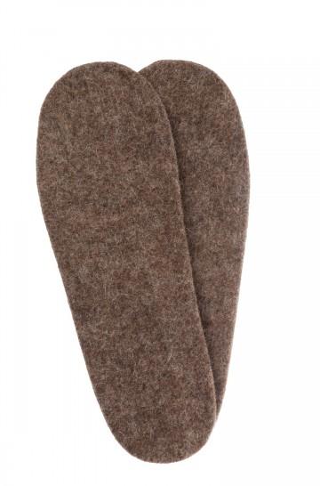 Alpaka THERMOSOHLEN (Gr.34-47) aus 60% Baby Alpaka & 40% Schaf-Wolle