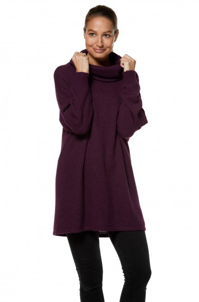 Pullover SAMSON aus Baby Alpaka