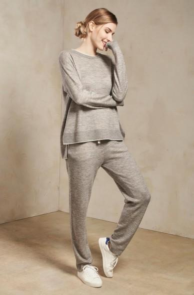 Jogging Pullover REDHILL Damen KUNA Home & Relax