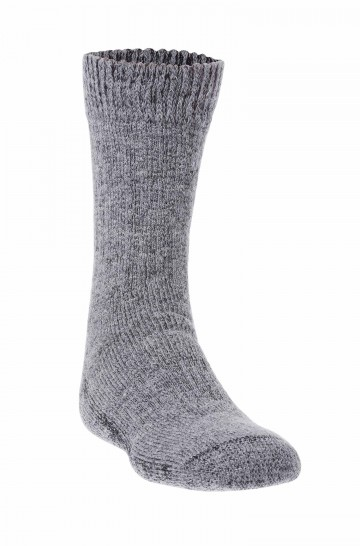 Alpaka Socken FROTTEE SOCKE aus 50% Alpaka