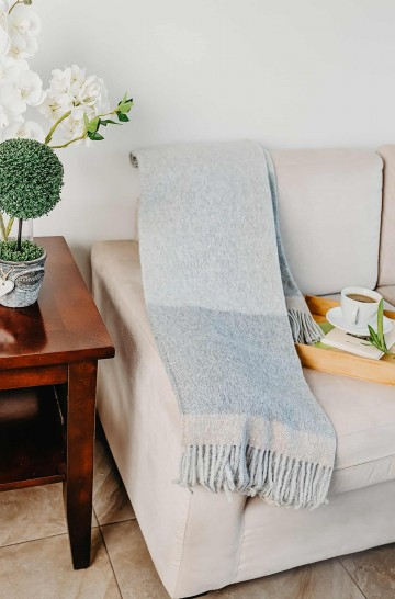 Decke SIRAH von KUNA Home & Relax