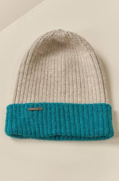 Mütze FAIDA aus Baby Alpaka