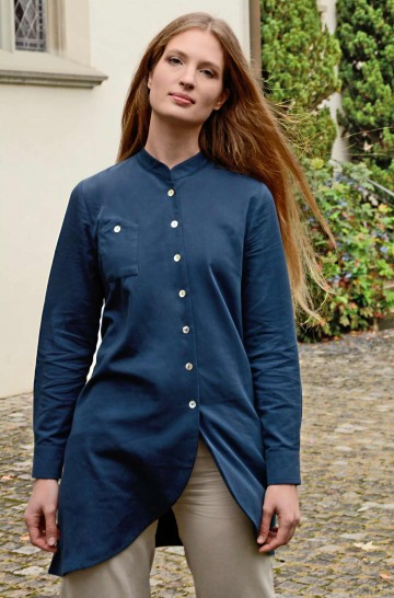 Blusenkleid ASI für Damen