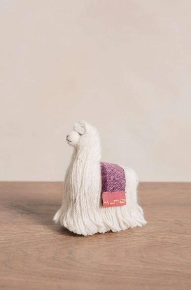 Alpaka Kuscheltier RAWA groß