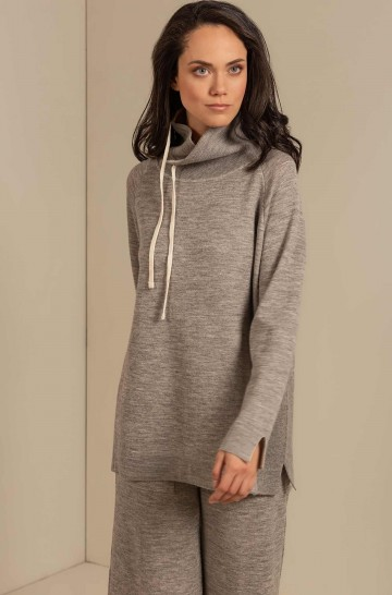 Damen Sweater UNISEX von KUNA Home & Relax