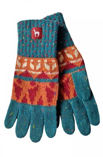 Kinder Fingerhandschuhe  ELI 1,5-4 Jahre