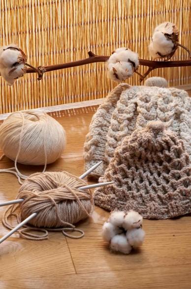 Alpaka Wolle KETTENGARN   50g   5er Pack   55% Baby Alpaka (ungefärbt)