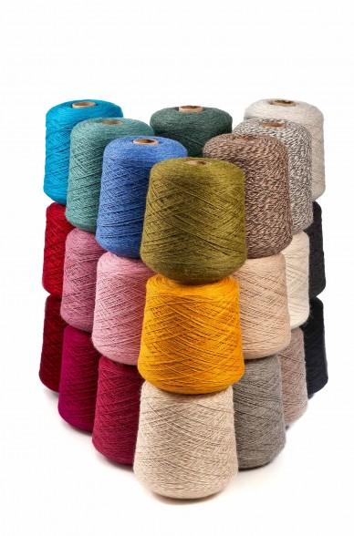 Alpaka Wolle REGULAR   1kg Kone   100% Baby Alpaka   32+ Farben