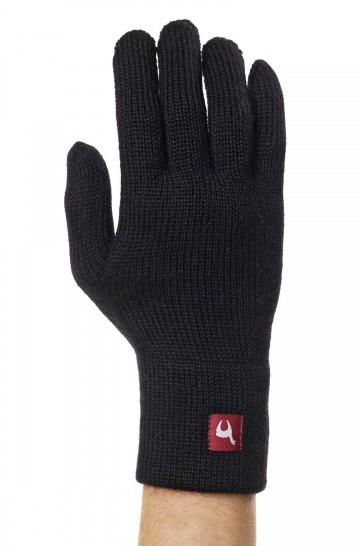 Alpaka Fingerhandschuhe UNI aus 100% Baby Alpaka