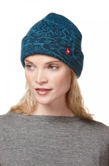 Mütze MARGARETH Baby Alpaka Damen_15656