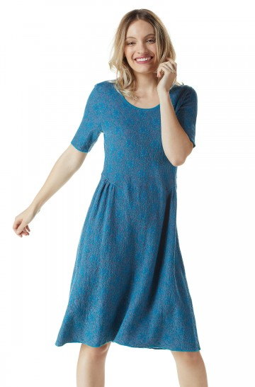 Kleid RUBI Bio Pima Baumwolle_22587