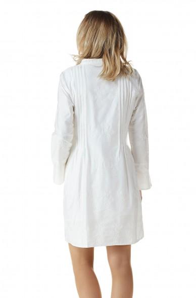 Kleid FABIANA aus 100% Bio Pima Baumwolle_22673