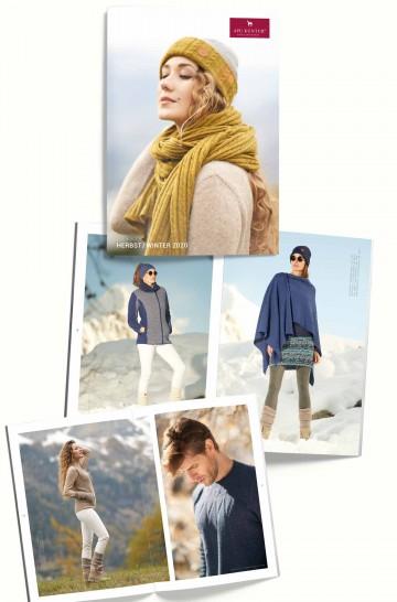 APU KUNTUR Lookbook Neuheiten Winter 2020 Katalog A4_35395